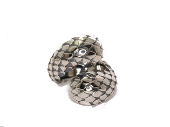 bague serpent 0009 Pesavento
