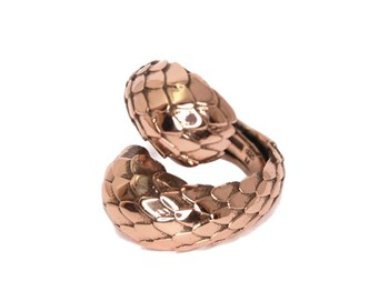 Rose ring snake 0010 Pesavento