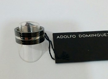 BAGUE D\'ADOLFO DOMINGUEZ AD028824