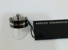 BAGUE D'ADOLFO DOMINGUEZ AD028824