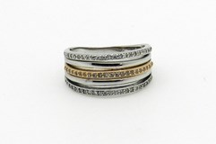 RING RING OF GOLD AND SILVER-OWN-0988531556