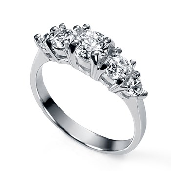 VICEROY SILVER 8052A016 RING