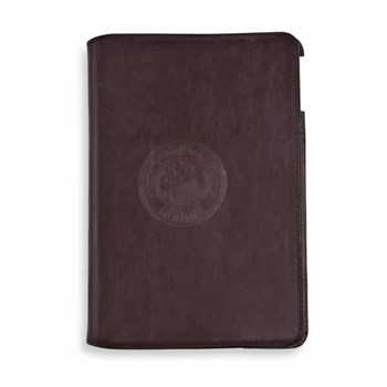 ARTICLES OF GIFT SLEEVE IPAD MINI SKIN BROWN ACC59 SILVER OF PALO Plata de palo