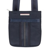 SHOULDER BAG TOMMY HILFIGER AM0AM00356-001