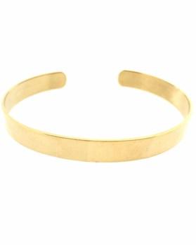 BRACELET CLIFT GOLD PU0012