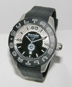 WATCH BULTACO AUTOMATIC L48AP-01N