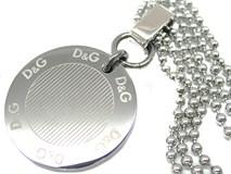 Pendentif suspendu D & G dj0675 D&G