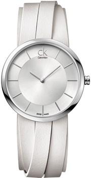 Reloj Calvin Klein K2R2S1K6