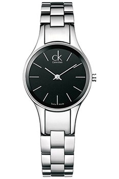 CALVIN KLEIN SIMPLICITY STEEL K4323130 WATCH