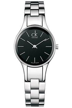 Reloj Calvin Klein Simplicity Steel K4323130