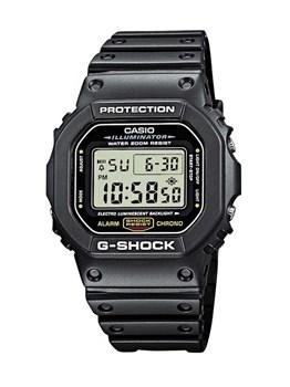 WATCH CASIO G-SHOCK DW-5600E-1VER