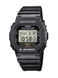 WATCH CASIO G-SHOCK DW-5600E-1VER