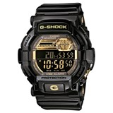 MONTRE CASIO G-SHOCK GD-350BR-1ER