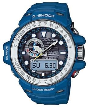 MONTRE CASIO G-SHOCK GULFMASTER GWN-1000-2AER