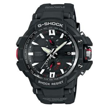 RELOJ CASIO G-SHOCK GW-A1000-1AER