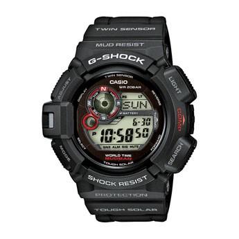 RELOJ CASIO G-SHOCK MUDMAN G-9300-1ER