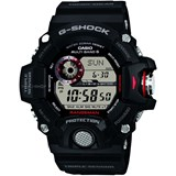 WATCH CASIO G-SHOCK GW-9400-1ER RANGEMAN
