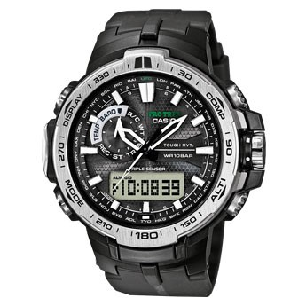WATCH CASIO PROTREK PRG-6000-1ER PRW-6000-1ER