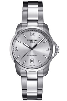 Reloj Certina C001.410.11.037.00 DS Podium C0014101103700