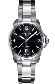 Reloj Certina C001.410.11.057.00 DS Podium C0014101105700