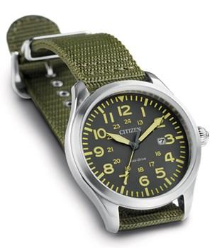 Reloj Citizen Urban para hombre BM6831-16E