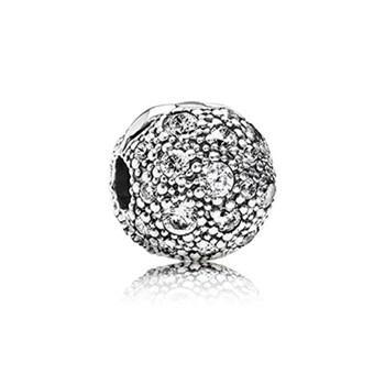 Abalorio Clip Pandora circonitas 791286CZ