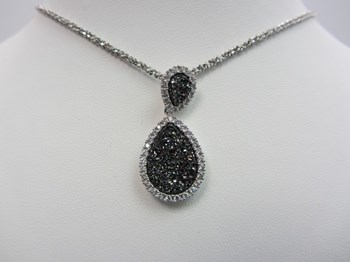 PENDENTIF 0415/5 KAVAK DIAMANTS Kavak Diamonds