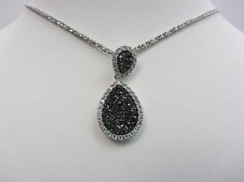 PENDANT 0415/5 KAVAK DIAMONDS