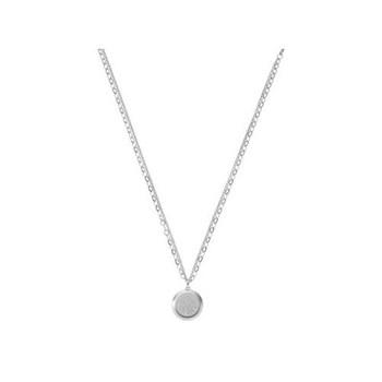 DKNY NJ1413040 steel pendant