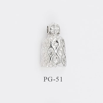 PENDANT INSPIRED BY THE WORK LA PEDRERA BY GAUDÍ PG-51 Finor