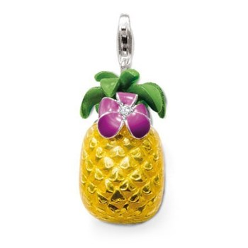 HANGING PINEAPPLE THOMAS SABO T0213-041-14