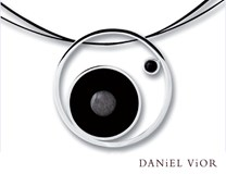 DANIEL VIOR 766280 NECKLACE