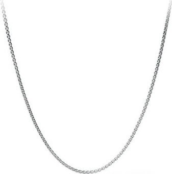 CHAIN NECKLACE STEEL - BCT19 8053251802611 BROSWAY