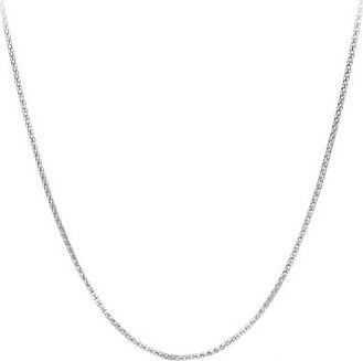 CHAIN NECKLACE STEEL - BCT22 8053251802642 BROSWAY