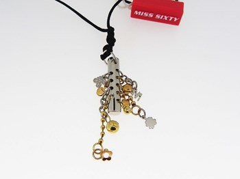 PENDANT NECKLACE MISS SIXTY 8033040660233