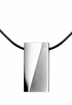 Collar COLGANTE CK KJ78AP010100 Calvin Klein