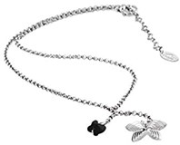 PENDANT NECKLACE LOTUS LP1026-1/2