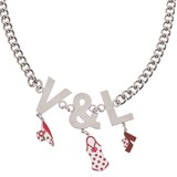 COLLAR WOMAN VJ0222CL