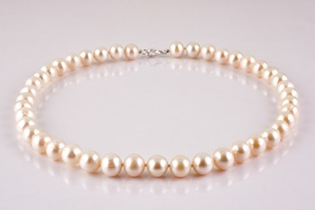PEARL NECKLACE CULTURED FRESHWATER