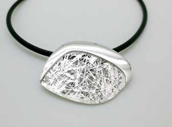 SILVER JOIELLS NECKLACE