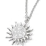 Necklace Morellato Sun SJU21