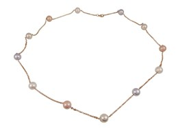 Collar Mujer DEVOTA Y LOMBA CDL193911-PINK/WHITE/PURPLE 8435334800651 Devota & Lomba