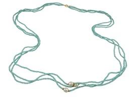 Collar Mujer DEVOTA Y LOMBA CDL194074-BLUE 8435334800576 Devota & Lomba