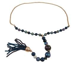 Collar Mujer DEVOTA Y LOMBA CDL195390-MARINE 8435334800637 Devota & Lomba