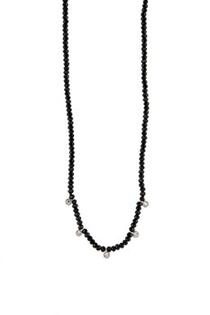 COLLIER �NIX CHARMES D\'ARGENT ON24 PATRICIA ARL� PATRICIA ARLÀ