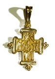 1ST LAW GOLDEN CROSS