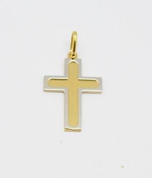 Cruz oro CRUZ103 Espaijoia