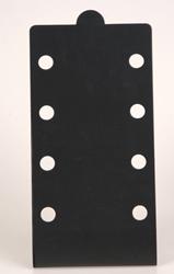 DISPLAY PARA 4 GAFAS PVC NEGRO GA4B Superb GA4N
