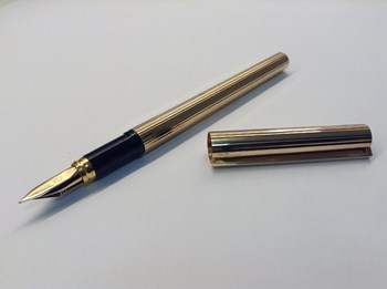 WRITING PEN DUPONT 41030