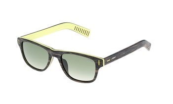 LUNETTES HOMME STING SS654052ANBX